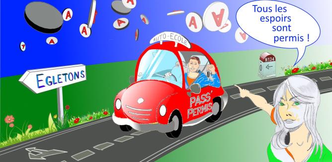 Pass Permis